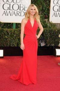 Claire Danes Versace