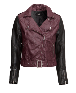 Imiation Leather from H&M