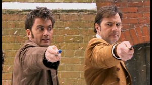 The 2 doctors